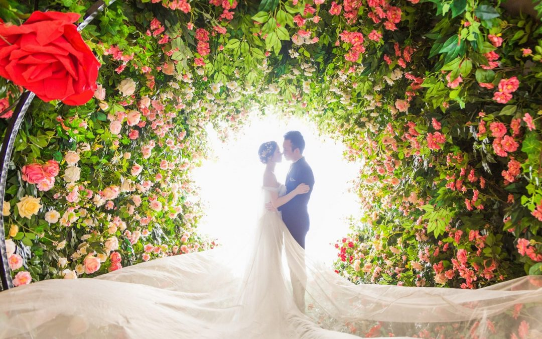 5 Tips behind Every Lovely Bridal Show